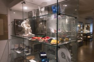 Freimaurer Museum - Friedrich zur Bruderkette