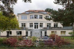 Logenhaus - Friedrich zur Bruderkette